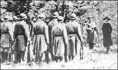 Mata Hari Execution | Mata Hari execution