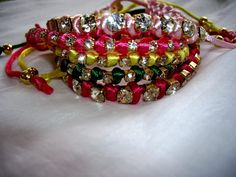 Jewellery from our heart Bangles, Bracelets, Spring Summer, Heart, Jewelry, Fashion, Moda, Jewlery, Jewerly