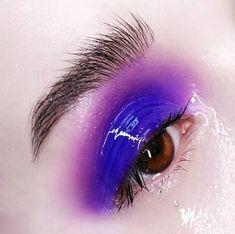 Trendy Makeup Artist Tattoo Inspiration Make Up Makeup Inspo, Makeup Inspiration, Beauty Makeup, Skin Makeup, Creative Inspiration, Tattoo Inspiration, Makeup Ideas, Glossy Eyes, Glossy Makeup