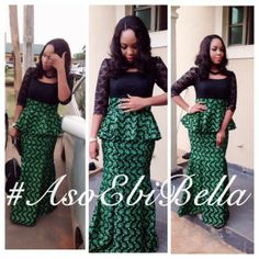 BellaNaija Weddings presents #AsoEbiBella – Vol. 37 | Bella Naija