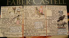 Cork Art, Artist Trading Cards, Tim Burton, Pugs, Feelings, Pug, Pug Dogs, Artist Business Cards, Pug Life