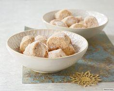 Exotisch und fein: Diese Kekse werden weggehen wie nix!