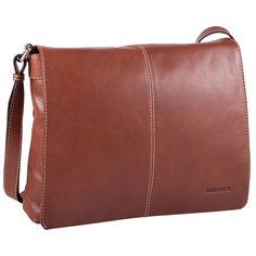 56431b62a87e9 GERRY WEBER Cambridge Umhängetasche L Damen Leder Schultertasche Tasche Bag
