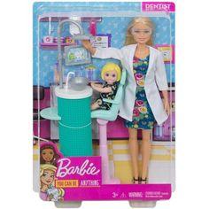 Herman Miller Aeron Chair B Barbie Playsets, Mattel Barbie, Barbie Club, Princess Elena Of Avalor, African American Dolls, You Can Be Anything, Barbie Princess, Top Toys, Doll Eyes