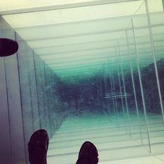 ArtMiami illusion during Art Basel Miami 2012