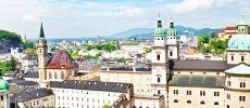 Mozart'ın doğum yeri olan kent, her yıl geleneksel olarak düzenlenen Salzburg Festivali aracılığı ile binlerce klasik müzik hayranını buraya çekmektedir. Bu etkinlikleri yakından görmek ve o büyülü atmosferi yaşamak isteyenler, Salzburg ucuz uçak bileti imkanları ile bu şehri ziyaret etme şansına sahip olmaktadırlar.  Salzburg'u ziyaret etmek istiyorsanız www.enucuzucakbilet.org adresinden hemen  İstanbul - Salzburg #enucuzucakbileti  satın alabilir seyahatinize başlayabilirsiniz! 444 37 17