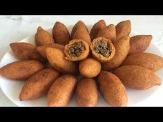 Yapimi kolay İçli köfte tarifi(çatlamayan içli köfte tarifi-Ramazan hazırlıkları) - YouTube