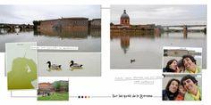 So scrap: Une journée à Toulouse