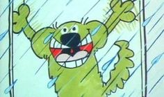 Roobarb - 1974 - 1975