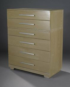 274: Attributed To Raymond Loewy Mengel Furniture