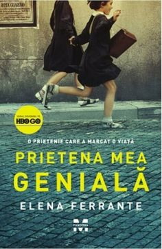 Télécharger ou Lire en Ligne My Brilliant Friend Livre Gratuit PDF/ePub - Elena Ferrante & Ann Goldstein, Now an HBO series, book one in the New York Times bestselling Neapolitan quartet about two friends growing up in. Elena Ferrante, Warrior Angel, Entertainment Weekly, Will Turner, Believe, The Cw, New Girl, Journey, New York Times