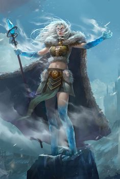 Fantasy Mage - Google Search