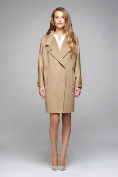Пальто женское демисезонное Т-6094 5C344-1-P53 купить в магазинах одежды Элема