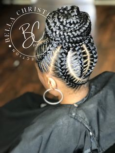 hairstyles twist hairstyles crown for braided hairstyles hairstyles on short natural hair braided hairstyles hairstyles up in a ponytail hairstyles black woman 2018 hairstyles tutorial Feed In Braids Hairstyles, Braids Hairstyles Pictures, Braided Hairstyles For Black Women Cornrows, Twist Hairstyles, Hairstyles 2018, Natural Hair Braids, Braids For Black Hair, Curly Hair Styles, Ghana Braids