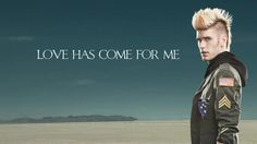 Colton Dixon - Love Has Come for Me (Official Lyric Video) - Music Videos
