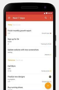 If your life runs on to do lists, use Todoist (free, iOS, Android), a powerful task management tool. Android Wear Smartwatch, Life Run, Improve Yourself, Make It Yourself, Apps, Being Good, Evernote, Time Management, Project Management