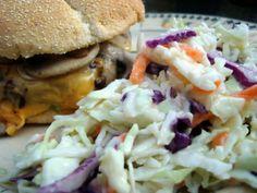 Mennonite Girls Can Cook: Coleslaw Dressing