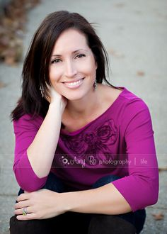 Jen Headshots - Amy Ro Photography Rhode Island Headshot Photography
