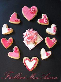 frollini mon amour La cucina di ASI © 2015