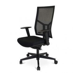 """""""Bent u op zoek naar een bureaustoel die nek- en rugklachten voorkomt? Wilt u een optimale werkhouding om de dag moeiteloos door te komen? Dan is de Aergo 247 ARBO-gekeurde bureaustoel de ideale aanvulling op uw bureau.  Deze bureaustoel voldoet aan alle eisen waar een ergonomische bureaustoel aan moet voldoen. De Aergo 247 ARBO bureaustoel is dan ook in alle mogelijke manieren verstelbaar zodat de stoel voor elk postuur geschikt is."""" …"""