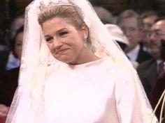 Adios Nonino played at the Wedding between Prince Willem Alexander and Maxima Zorreguieta 02-02-2002. So beautiful