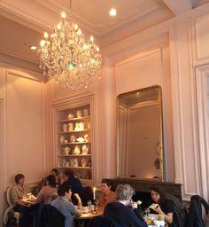 Ontbijten in Gent.