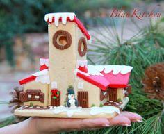 Tu Mejor Galleta Navideña Segunda Edición del Concurso de My Lovely Food | BlauKitchen