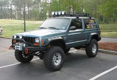Best LED light bars manufacturer & cree driving lights supplier, available for 20 to 50 inch in spot, flood and combo beams, lowest prices online. www.cree-ledlightbar.com Best Led Light Bar, Led Work Light, Led Light Bars, Work Lights, Jeep Xj Mods, Winch Bumpers, Bar Lighting, 4x4, Monster Trucks