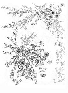 Embroidery Pattern from (5) Gallery.ru / Фото #200 - vysivka hladka - 1b - Helena10.gallery.ru. jwt