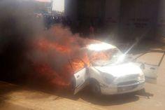 Chaos in Kisumu after Supreme Court decision – PHOTOS | Diaspora Messenger News Media