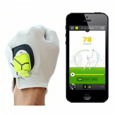 Improve your Golf Game before Tee time this #summer! Check out the Zepp Golf Swing Training System for iPhone!