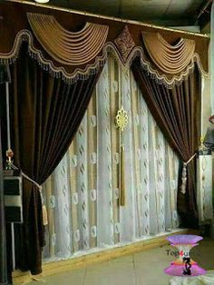 500 Best ستائر Curtains Images In 2020 Curtains Curtains Living Room Modern Curtains