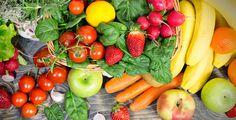 10 Reasons You Need to Eat More Fruits & Veggies