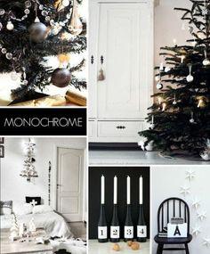 Interior Decorating Trends for Christmas 2014 | Decorazilla Design Blog