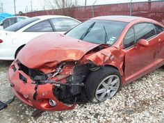 A Totaled Eclipse http://ift.tt/2x7vb23 #lol #funny #rofl #memes #lmao #hilarious #cute