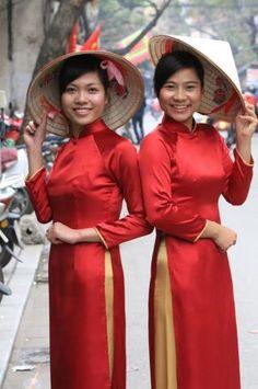 Xin Chao Vietnam on TET festival in Hanoi by Charoonsak Sukawatano.Travel nha trang khanh hoa. http://dulichnhatrang24h.com