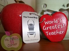 Ms. Fultz's Corner: A New Twist on Math, Geography, and State Facts