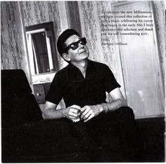 Roy Orbison ‎– The Austrian Collection - The Very Best Of ROY ORBISON: UK & EUROPE: 2000