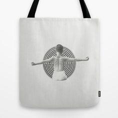 Strch#3 Tote Bag