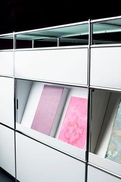 system4 Swiss modular furniture Brochure Insert