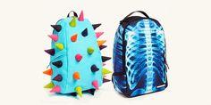Hermosas mochilas para chicas raras como tú