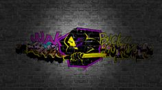 this is a youtube banner i designed for my buddy whos gamertag is wak bucks youtube bannersguyawesome