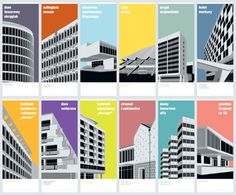 the best modern architecture from Posen