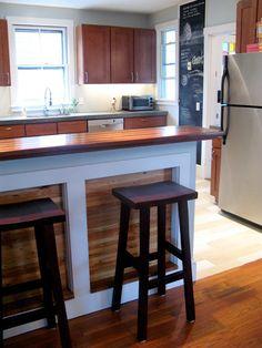 Kitchen Island Kick Plate kitchen afterniiiiiice. notice the stainless steel kick-plates