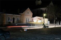 IMG_0135-1024x768-300x200 Старий Самбір вечірній. Фото