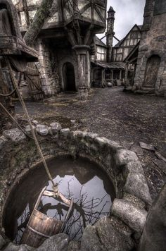 for set ideas<---- lol this is whiterun from Skyrim