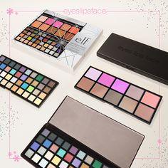 Palette make-up artist – Edition Noël (#75189) http://www.eyeslipsface.fr/produit-beaute/palette-make-up-artist-edition-noel