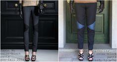 DIY: Jason Wu pre-fall 2012 - the pants