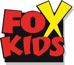 fox kids - Google'da Ara