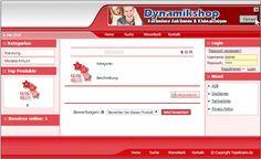 Mit Unlimited Commerce mehr Flexibilität für Business und Erfolg! Mit eBay Schnittstelle, Content Seiten, 3 versch. Templates. Ausgabe mit Demoserver.
